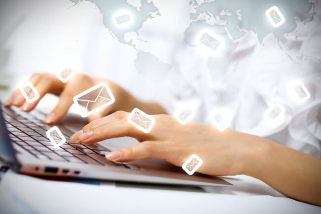 Email Marketing Roma